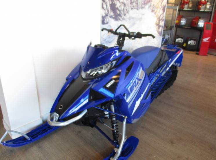 Yamaha 2021 MOUNTAIN MAX 800